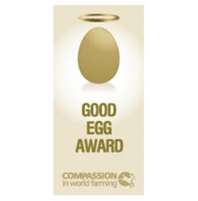 good-egg - My Ravello